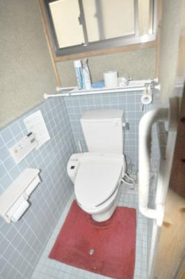 【トイレ】多可郡多可町中区糀屋