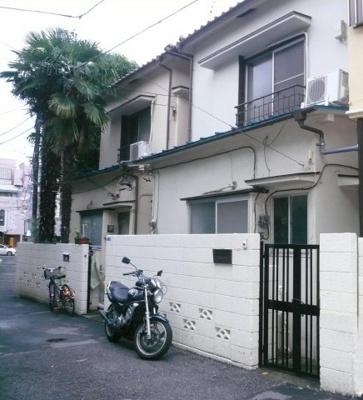 堀田ハウス