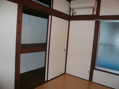 堀田ハウス ※同タイプ別室