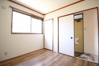 【玄関】エステート芳泉Ⅱ