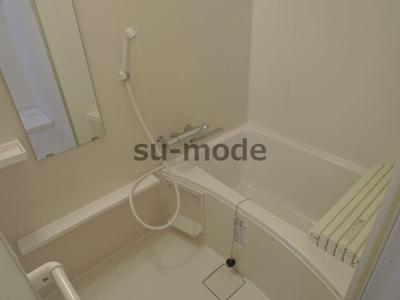 【浴室】ハヤシハイツ