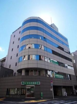 【外観】サンポウ水道橋ビル