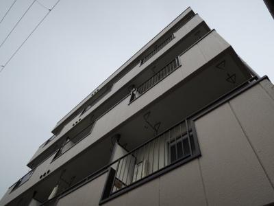 【外観】ソレイユ33