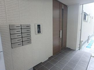 【エントランス】Vita Fiore 甲子園