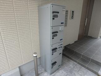 【設備】Vita Fiore 甲子園
