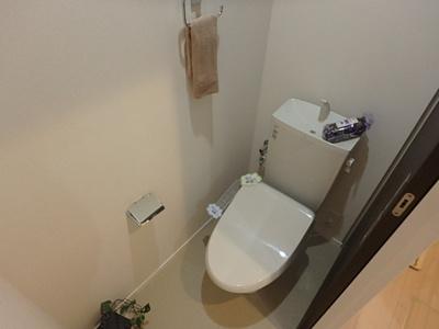 【トイレ】Vita Fiore 甲子園