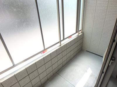 【バルコニー】Vita Fiore 甲子園