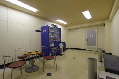 【その他共用部分】第二日本オフィスビル