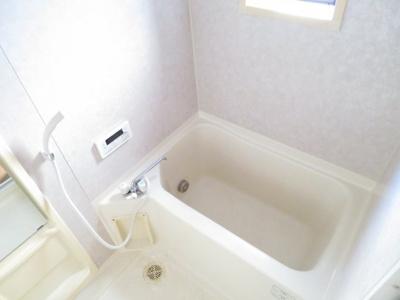 【浴室】ハピネス・平松