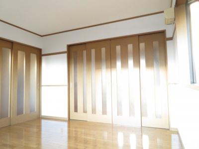 【居間・リビング】ハピネス・平松