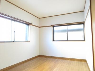 【洋室】ハピネス・平松