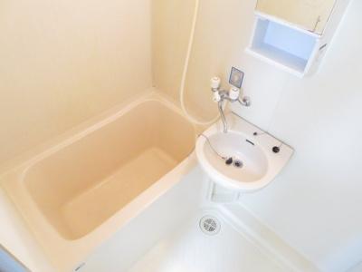 【浴室】メイプルタウン1