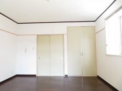 【洋室】メイプルタウン1