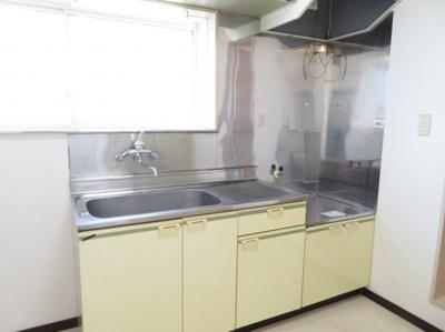 【キッチン】メイプルタウン1