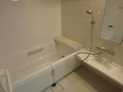 【浴室】Vita Fiore甲子園