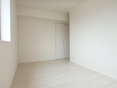 【寝室】Vita Fiore甲子園