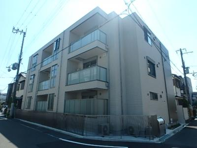 【外観】Vita Fiore甲子園