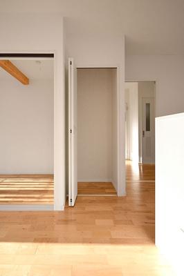 ピース・ソレイユ ※同タイプの室内写真です