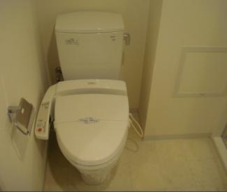 【トイレ】メインステージ中目黒
