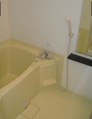 【浴室】メインステージ中目黒