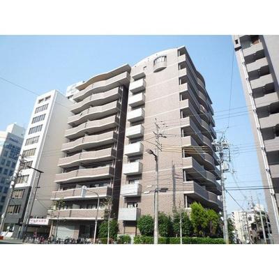 【外観】エミネンス新大阪