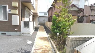【エントランス】【シャーメゾン】トワルージュ