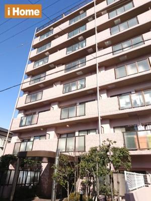 阪急武庫川駅より徒歩3分! 近隣に生活施設が充実しているので、暮らしやすい立地です。