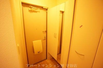 【玄関】スローライフさしま