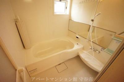 【浴室】スローライフさしま