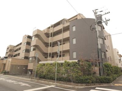 【外観】ル・サンク西宮武庫川