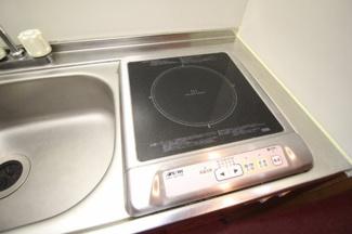 【キッチン】チコレジデンス