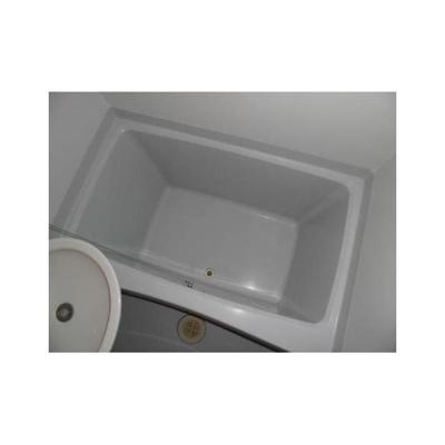 メゾンドアンジュの風呂