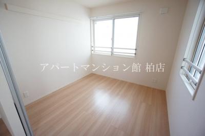 【洋室】VILLETTA