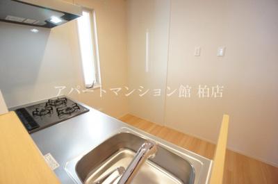 【キッチン】VILLETTA