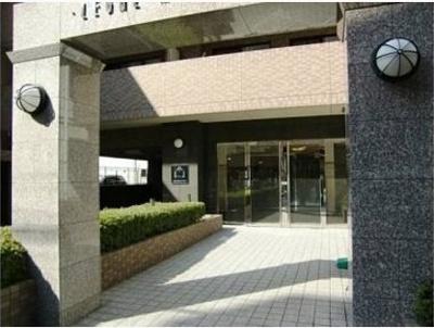 【外観】リーガル南船場