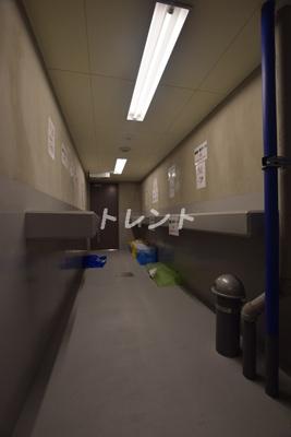 【その他共用部分】ザパークハビオ日本橋小伝馬町