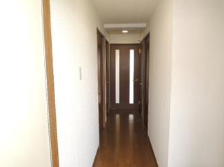 【玄関】パークシャトー平野白鷺