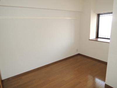 【洋室】パークシャトー平野白鷺
