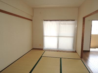 【和室】パークシャトー平野白鷺