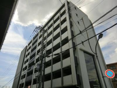 【外観】エスリード西宮北口第2