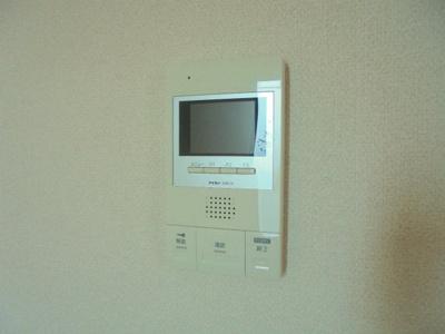 TVモニターホン 2台設置