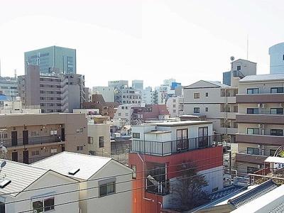 【展望】三景ビル