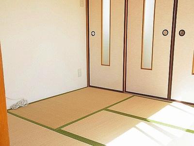 【和室】三景ビル