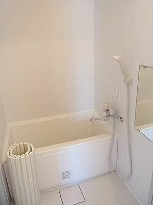 【浴室】三景ビル