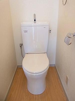 【トイレ】三景ビル