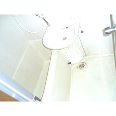 クオーレチグサの風呂
