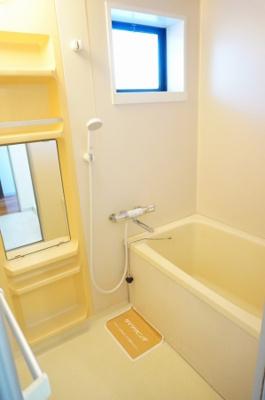 【浴室】セジュール碧A