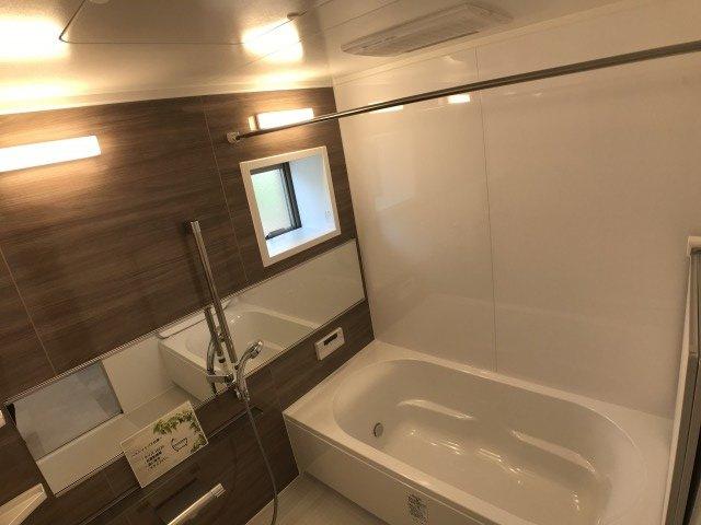 【浴室】ローレルコート上野芝