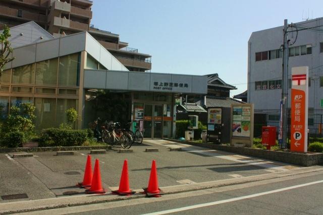 【周辺】ローレルコート上野芝