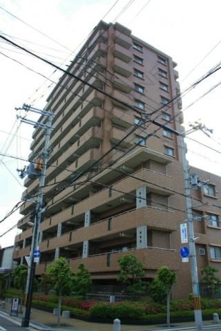 南西角部屋 1階です 戸建感覚でお住まい頂けます